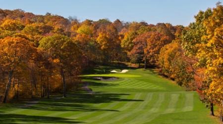Devils Knob Wintergreen golf packages