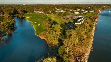 Kingsmill Resort Golf Packages