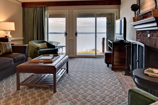 Suite at Kingsmill Resort