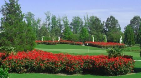 Virginia Beach Golf trip course Signature at Westneck