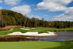 Spring Creek Golf Club