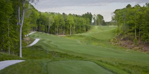 Williamsburg Custom Golf Vacation