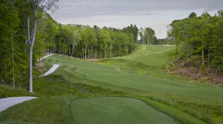 Williamsburg Custom Golf Vacation