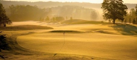 Blue Ridge Golf Vacations