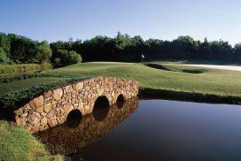 Birdwood Golf Club in Charlottesville