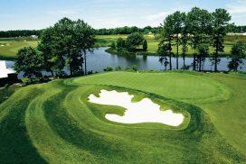 King Carter Golf Club