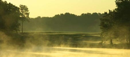 Northern Neck Golf Vacations