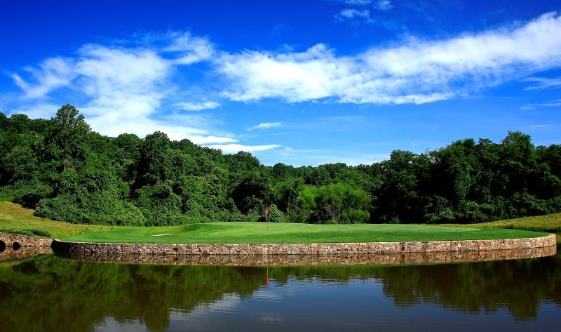 The Golf Club at Birdwood