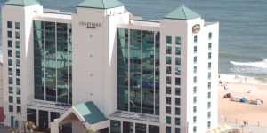 Virginia Beach Golf Hotel Courtyard by Marriott
