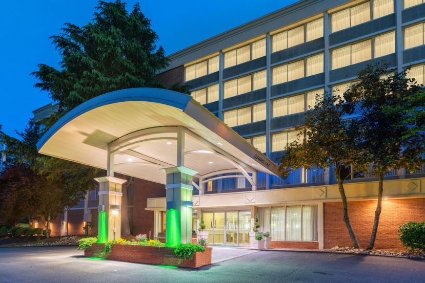 Charlottesville Golf Package Hotel