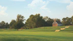 Plantation Course at Kingsmill