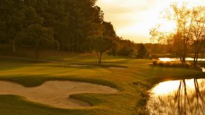 Marsh Hawk Golf Course