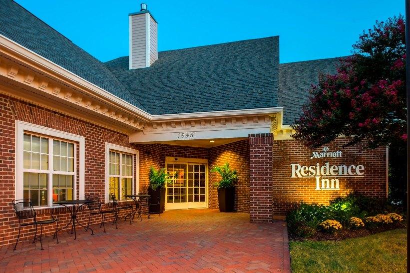 Residence Inn Williamsburg