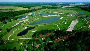 VB National Golf Course
