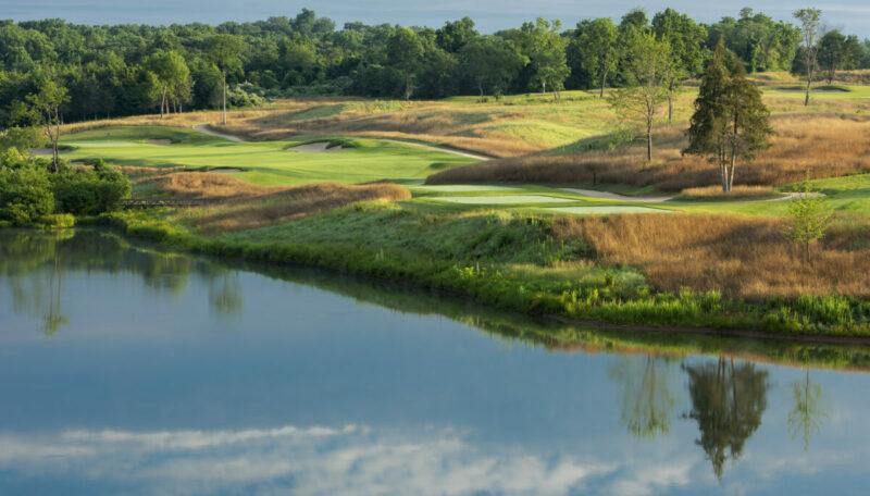 Boars Head Resort Golf Club