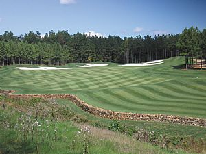 Charlottesville Golf Packages