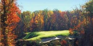 Stonehouse golf club golf hole
