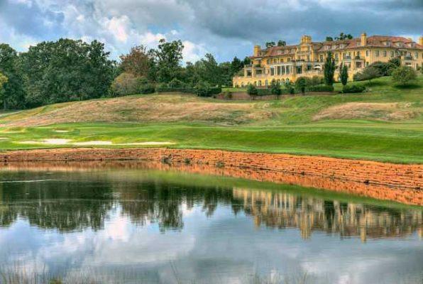Full Cry Golf Club at Keswick Hall