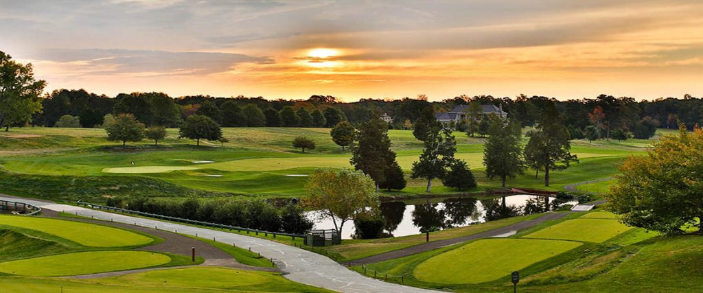 Keswick Hall Golf Packages