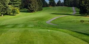 Shenandoah Valley Golf Club fairway