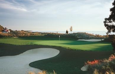 Bay Creek Resorts Palmer Course
