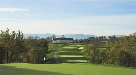 Shenandoah Valley Golf Trip Course