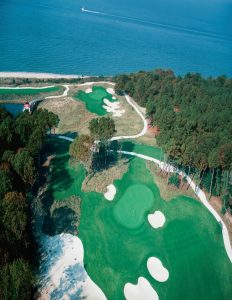 Virginia Beach Golf Nicklaus at Bay Creek