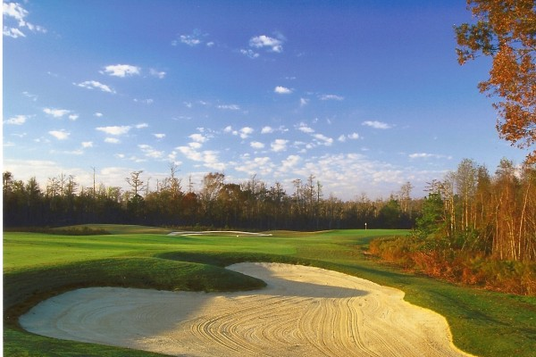 Heron Ridge Golf Club in Virginia Beach