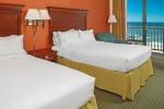 Virginia Beach Golf Vacation Hotel Holiday Inn Express Oceanfront