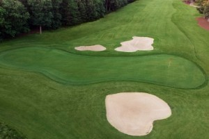 The Jamestown Course at Williamsburg National