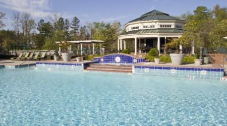 Pool at Greensprings Vacation Resort