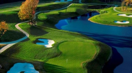 Williamsburg Golf Packages