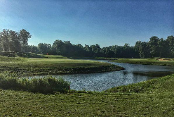 Williamsburg National Yorktown Course