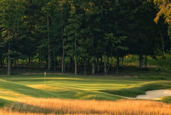 Viniterra Golf Packages